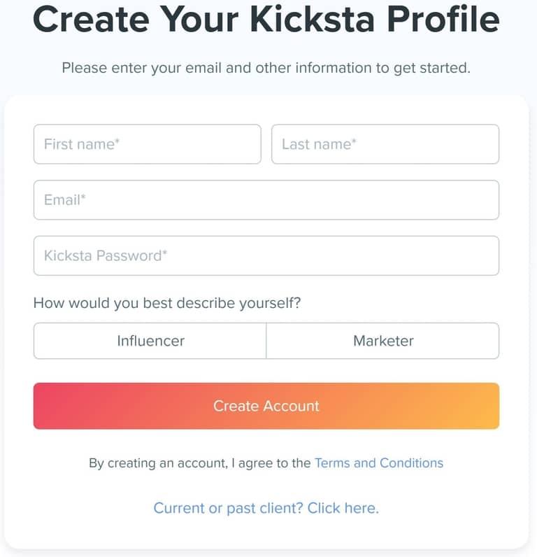 Kicksta Review Kicksta Coupon Kicksta Discount