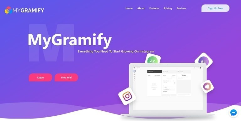MyGramify Review MyGramify Coupon MyGramify Discount