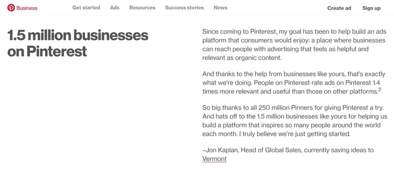 How To Start A Pinterest Growth Service