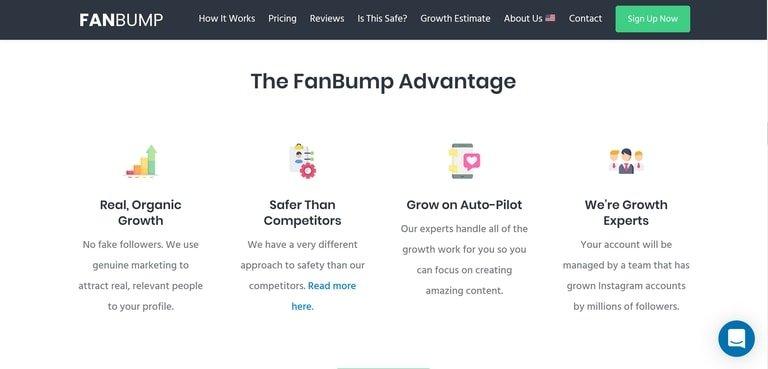 FanBump Review FanBump Coupon FanBump Discount